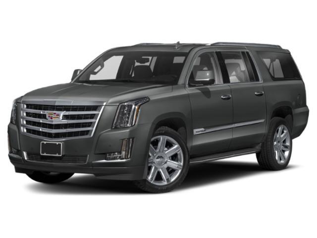 2019 Cadillac Escalade ESV Luxury 4WD 4dr Luxury Gas 6.2L/376 [2]