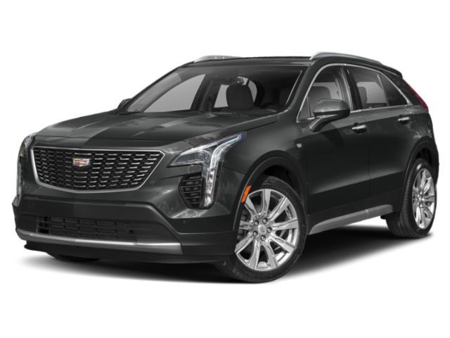2019 Cadillac XT4 FWD Luxury FWD 4dr Luxury Turbocharged Gas I4 2.0L/ [11]