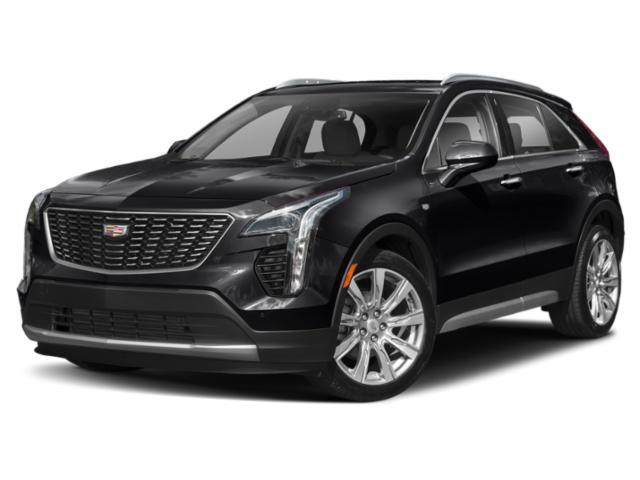 2019 Cadillac XT4 AWD Sport AWD 4dr Sport Turbocharged Gas I4 2.0/ [3]