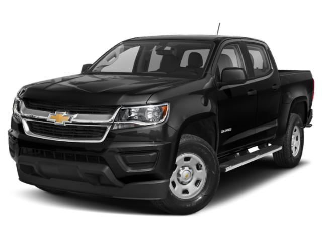 2019 Chevrolet Colorado | INCOMING VEHICLE | 4WD Crew Cab 128.3″ LT Gas V6 3.6L/ [11]