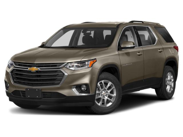 2019 Chevrolet Traverse LT AWD True North Edition AWD 4dr LT True North w/3LT 3.6L V6 [5]