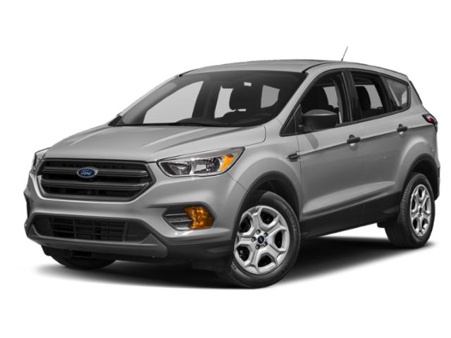 2019 Ford Escape SE *Heated Seats* SE 4WD Intercooled Turbo Regular Unleaded I-4 1.5 L/91 [0]
