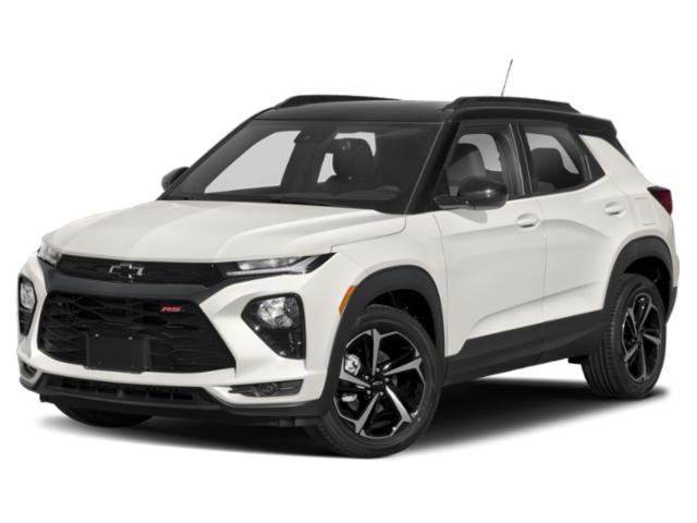 2022 Chevrolet Trailblazer ACTIV AWD 4dr ACTIV Gas I3 1.3L/ [19]