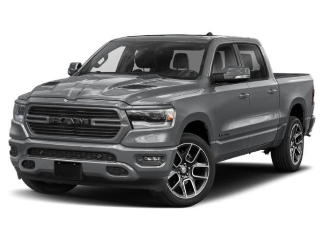 2021 Ram 1500 | SPORT Crew Cab 4x4 | BLIND-SPOT DETECTION | SUNROOF | Sport 4x4 Crew Cab 5'7″ Box Regular Unleaded V-8 5.7 L/345 [7]
