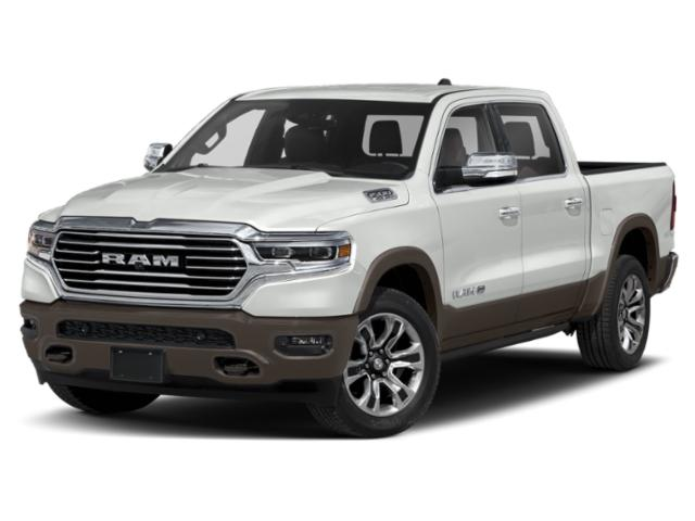 "2021 Ram 1500 Limited Longhorn Limited Longhorn 4x4 Crew Cab 5'7"" Box Regular Unleaded V-8 5.7 L/345 [2]"