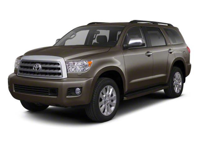 2013 Toyota Sequoia Platinum 4WD 4dr Platinum Gas V8 5.7L/346 [17]