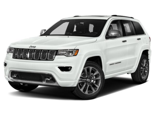 2021 Jeep Grand Cherokee Altitude Altitude 4x4 Regular Unleaded V-6 3.6 L/220 [13]