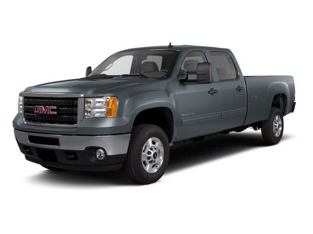 2011 GMC Sierra 2500HD SLT *6.6L* *Bose Speakers* *Sunroof*  Turbo-Charged Diesel V8 6.6L/403 [7]