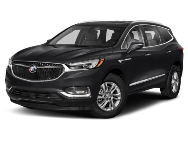 2021 Buick Enclave Premium AWD 4dr Premium Gas V6 3.6L/ [3]