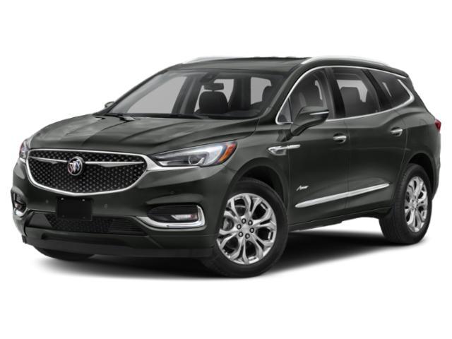 2021 Buick Enclave Avenir AWD 4dr Avenir Gas V6 3.6L/ [4]