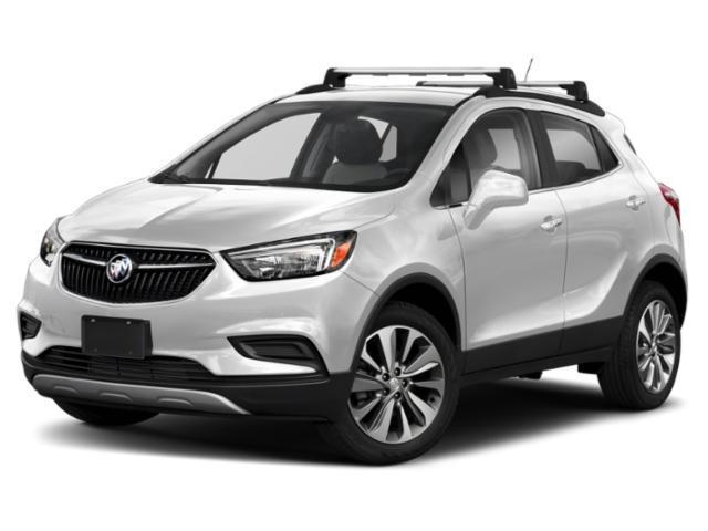 2021 Buick Encore Preferred AWD 4dr Preferred Turbocharged I4 1.4L/ [0]