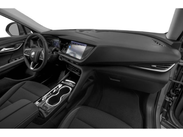 2021 Buick Envision Avenir AWD 4dr Avenir Turbocharged Gas I4 2.0L/- TBD – [3]