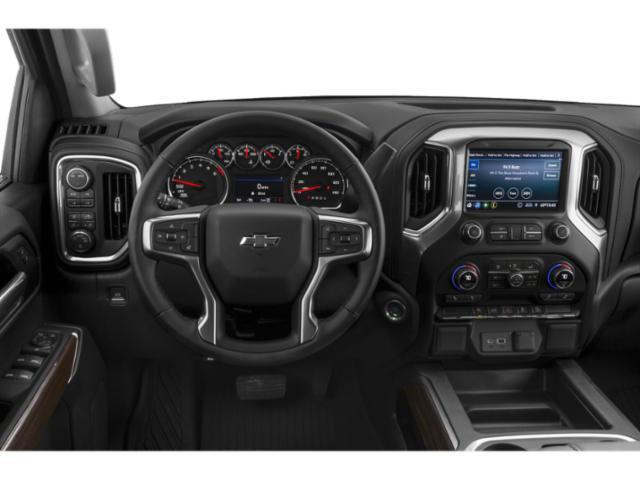 "2022 Chevrolet Silverado 1500 LTD LT Trail Boss 4WD Crew Cab 147"" LT Trail Boss Gas V8 5.3L/325 [1]"