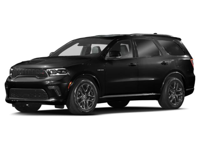 2021 Dodge Durango R/T   AWD   LEATHER   NAV   *GREAT DEAL* R/T AWD Regular Unleaded V-8 5.7 L/345 [1]