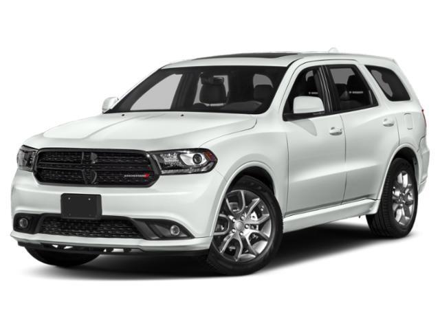 2020 Dodge Durango R/T | AWD | CAPTAIN SEATS | V8 | * GREAT DEAL* R/T AWD Regular Unleaded V-8 5.7 L/345 [2]