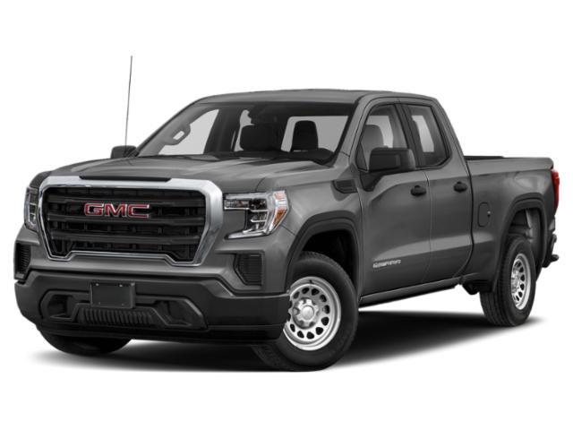 2019 GMC Sierra 1500 4WD Double Cab 147″ Gas V8 5.3L/ [17]