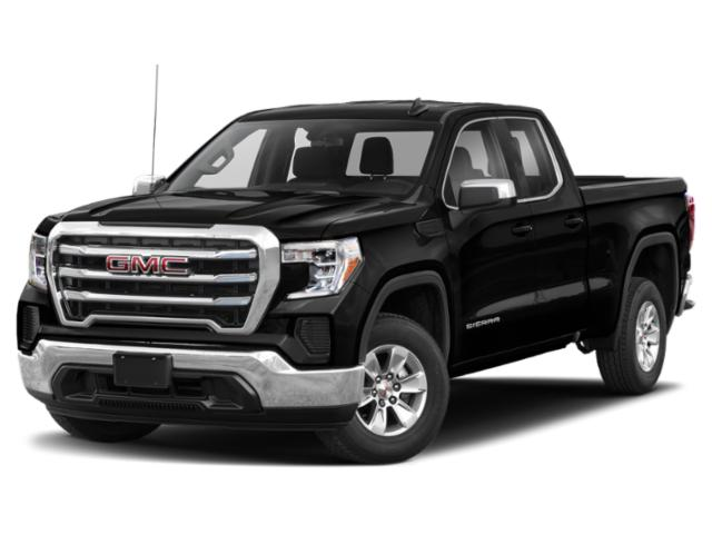 2019 GMC Sierra 1500 4WD Double Cab 147″ Gas V8 5.3L/ [0]