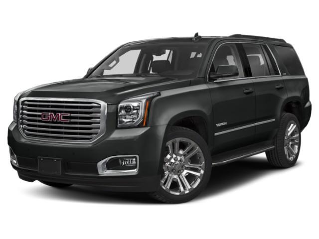 2019 GMC Yukon 4WD 4dr SLT Gas V8 5.3L/325 [3]