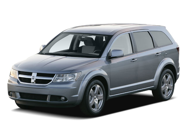 2009 Dodge Journey SXT FWD 4dr SXT Gas V6 3.5L/214 [3]
