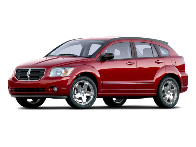 2009 Dodge Caliber SXT 4dr HB SXT Gas I4 2.0L/122 [11]