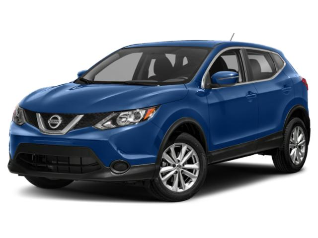 2019 Nissan Qashqai SV AWD SV CVT Regular Unleaded I-4 2.0 L/122 [2]