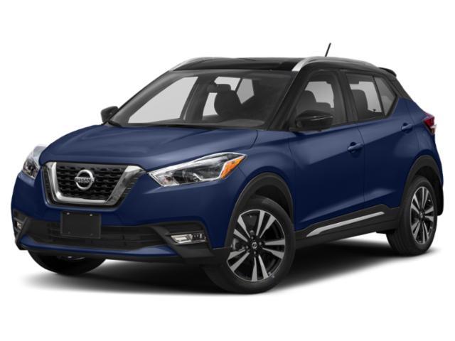 2019 Nissan Kicks SR SR FWD Regular Unleaded I-4 1.6 L/98 [0]