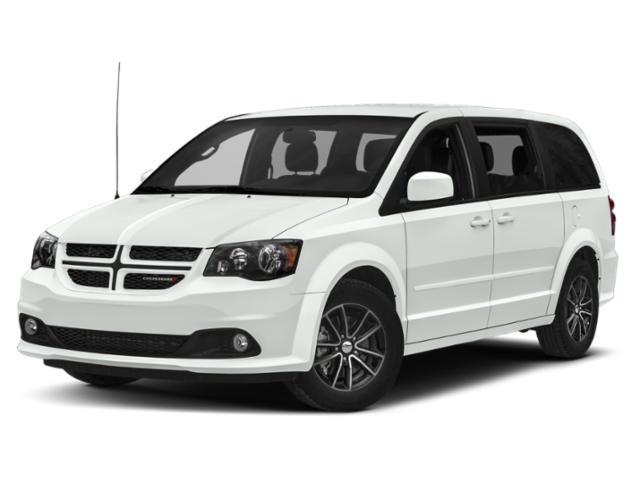 2019 Dodge Grand Caravan SXT Premium Plus SXT Premium Plus 2WD Regular Unleaded V-6 3.6 L/220 [2]