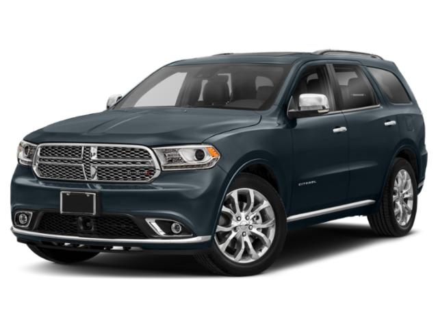 2019 DODGE DURANGO CITADEL AWD LEATHER – HAIL SPECIAL Citadel AWD 3.6 Liter [18]