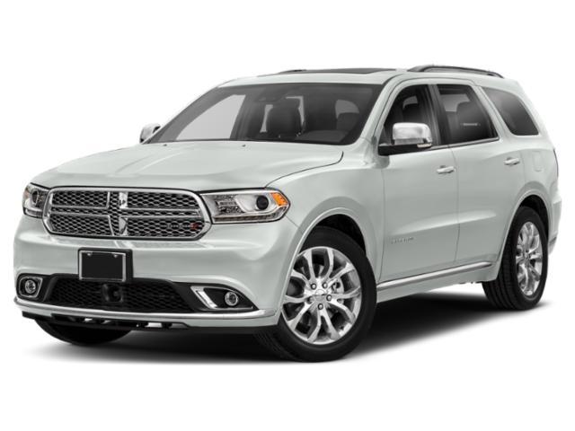 2019 Dodge Durango Citadel / HAIL SAVINGS !!! Citadel AWD Regular Unleaded V-6 3.6 L/220 [2]