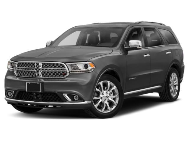 2019 Dodge Durango Citadel / HAIL SAVINGS !!! Citadel AWD Regular Unleaded V-6 3.6 L/220 [1]