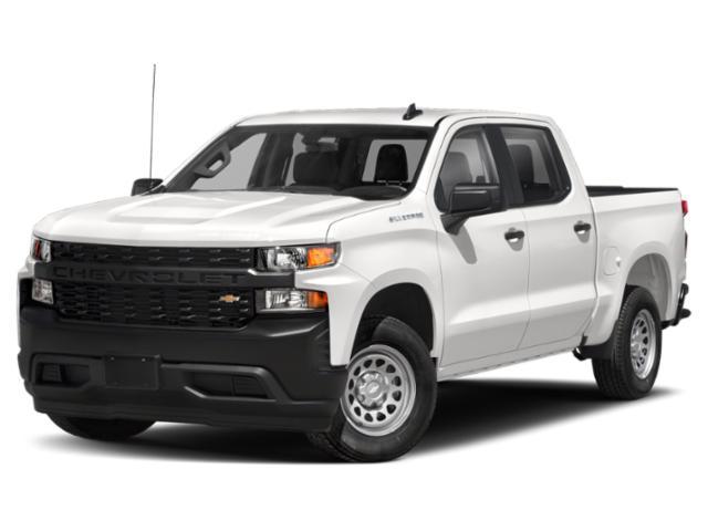 "2021 Chevrolet Silverado 1500 High Country 4WD Crew Cab 147"" High Country Gas V8 5.3L/325 [3]"