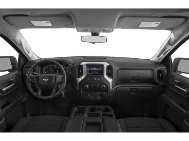 "2021 Chevrolet Silverado 1500 Custom 4WD Crew Cab 147"" Custom Gas V8 5.3L/325 [8]"