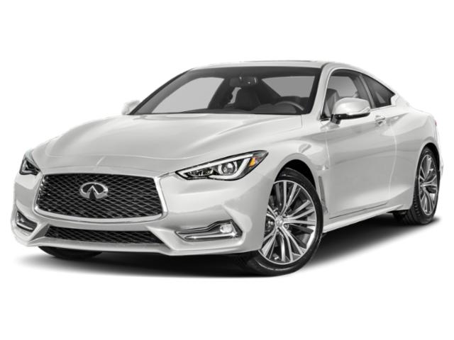 2018 INFINITI Q60 SPORT SPORT RWD Twin Turbo Premium Unleaded V-6 3.0 L/183 [10]
