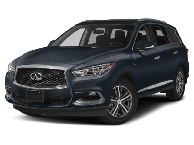 2018 INFINITI QX60 Base FWD Premium Unleaded V-6 3.5 L/213 [14]