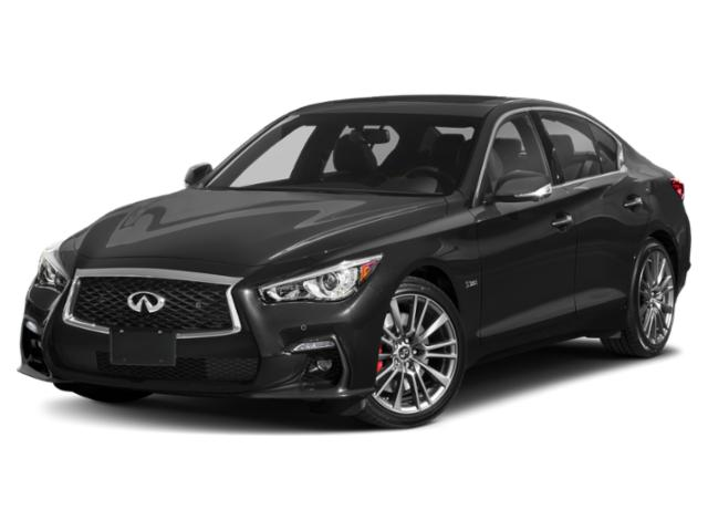 2018 INFINITI Q50 RED SPORT 400 RED SPORT 400 RWD Twin Turbo Premium Unleaded V-6 3.0 L/183 [12]