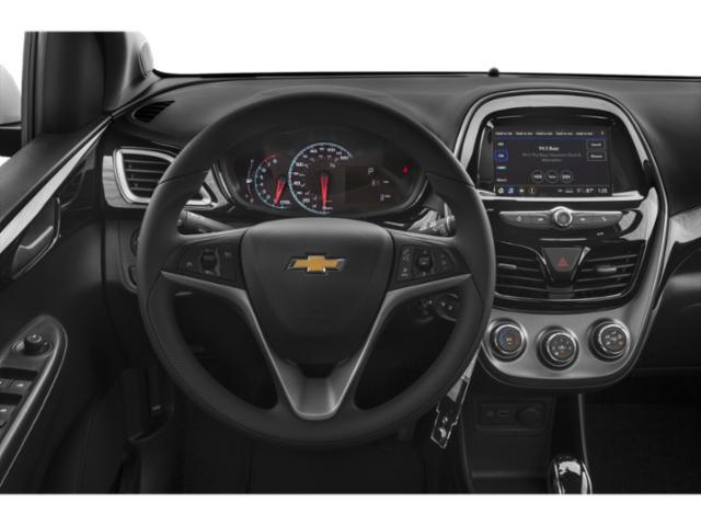 2022 Chevrolet Spark 1LT 4dr HB CVT 1LT Gas I4 1.4L/85.4 [2]