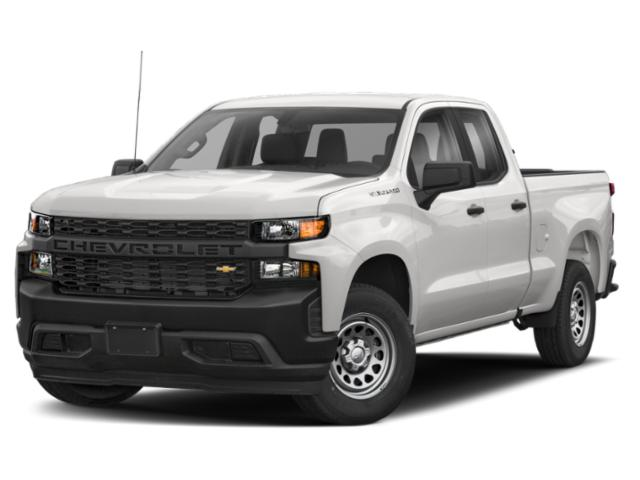 2020 Chevrolet Silverado 1500 LT Trail Boss 4WD Crew Cab 147″ LT Trail Boss Gas V8 6.2L/376 [18]