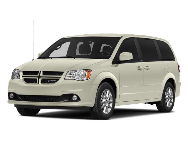 2013 Dodge Grand Caravan SE 4dr Wgn SE Gas/Ethanol V6 3.6L/220 [1]