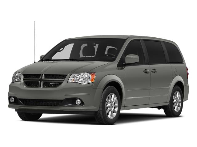 2013 Dodge Grand Caravan SE 4dr Wgn SE Gas V6 3.6L/220 [3]