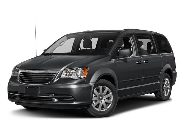 2016 Chrysler Town & Country Touring 4dr Wgn Touring Regular Unleaded V-6 3.6 L/220 [6]