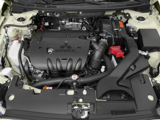 Pre-Owned 2016 Mitsubishi Lancer ES