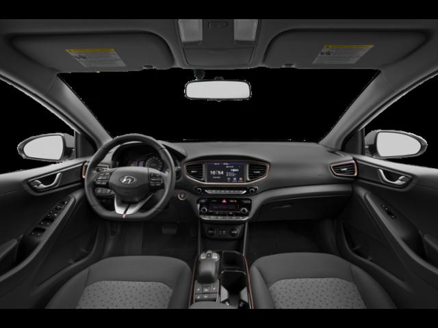 New 2019 Hyundai Ioniq EV Limited