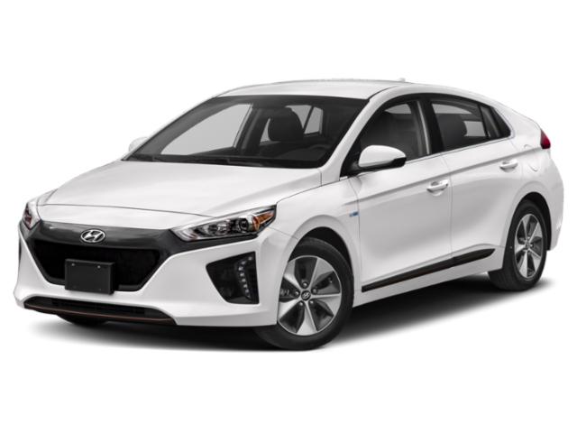 2019 Hyundai IONIQ Electric ELECTRIC ULTIMATE REARVIEW CAMERA,HEATED SEATS,BLUETOOTH ,WIRELESS AUDIO STREAMING Hatchback