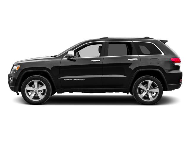 New 2015 Jeep Grand Cherokee Altitude
