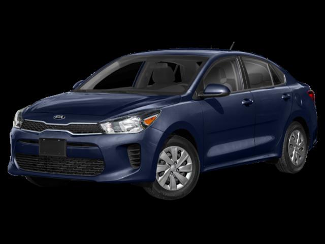 2020 Kia Rio LX 4dr Car