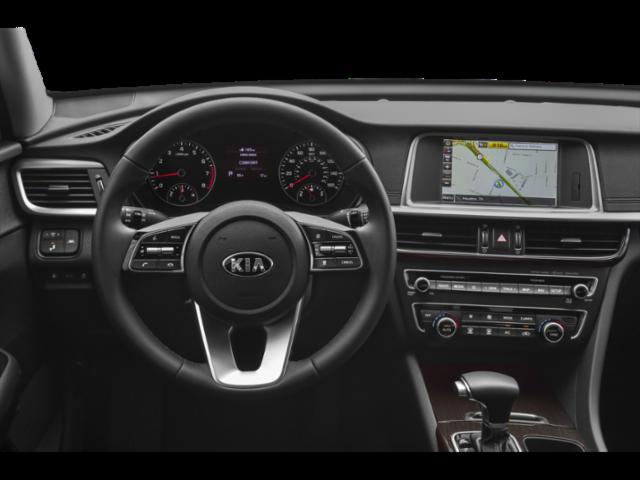 New 2020 Kia Optima 4DR SDN EX DCT