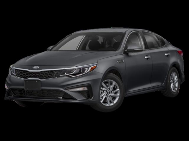 2020 Kia Optima 4DR SDN LX Sedan