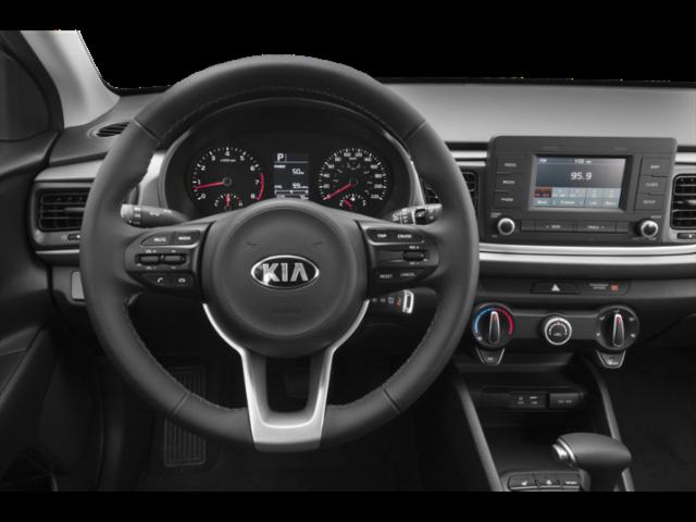New 2020 Kia Rio S