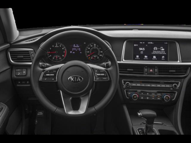 New 2020 Kia Optima 4DR SDN S AT