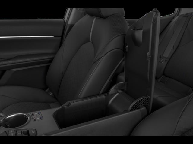 New 2022 Toyota Camry XSE V6